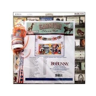 Bo Bunny Carnival Class Kit