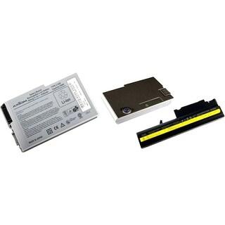 """""""Axion 312-1241-AX Axiom Notebook Battery - Lithium Ion (Li-Ion)"""""""