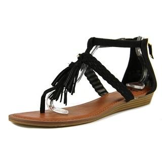 Fergalicious Tanya Women  Cap Toe Synthetic  Flats