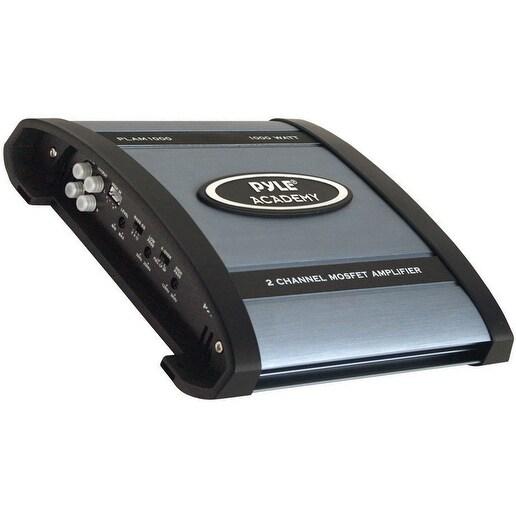 Pyle Academy 2 channel 1000 watt amplifier