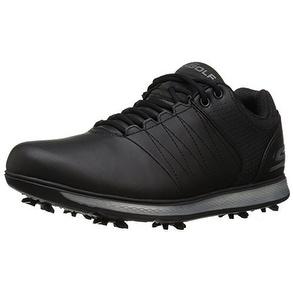 Golf Pro 2 Golf Shoe, Black