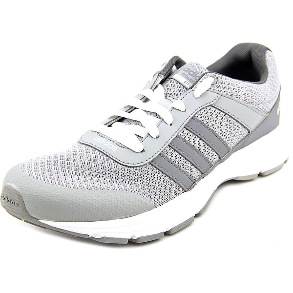Adidas Cloudfoam VS City W Round Toe Synthetic Sneakers