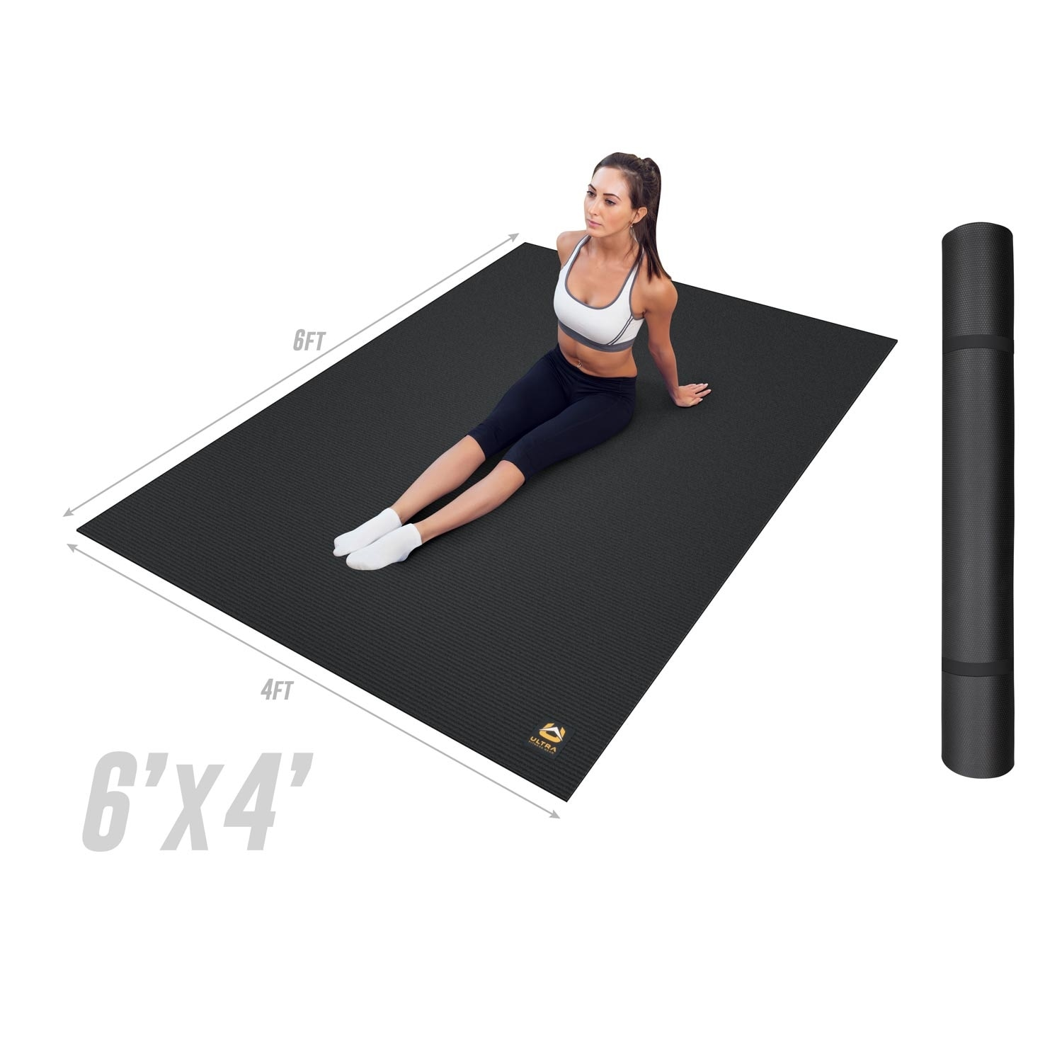 Ultra Fitness Gear Extra Thick