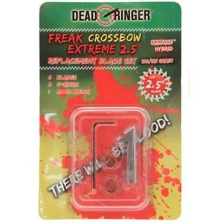 Dead ringer dr4920 dead ringer dr4920 freak extreme 100/125 grain x-bow