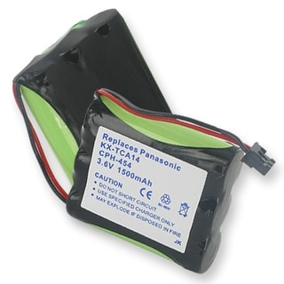 Cordless Phone Battery for Panasonic HHR-P505A