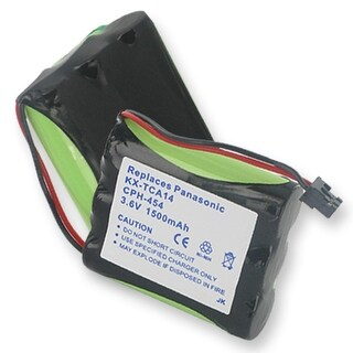 Cordless Phone Battery for Panasonic HHR-P505PA