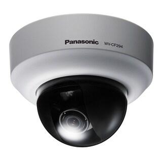 Refurbished Panasonic WV-CF294 Day/Night Fixed Dome Camera