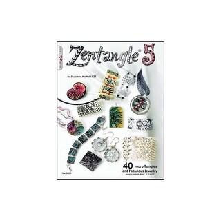 Design Originals Zentangle 5 Bk