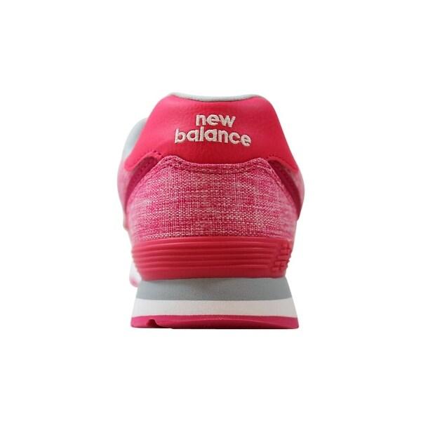 new balance 574 leisure