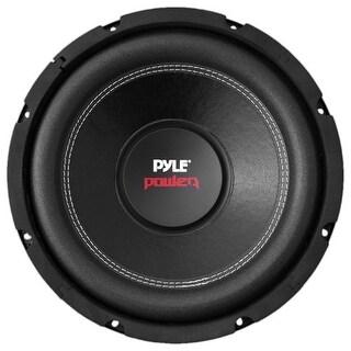 Pyle Audio PYLPLPW6DB Pyle PLPW6D 6-Inch 600 Watt Dual 4 Ohm Subwoofer