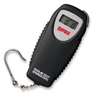 Rapala 50 lb. Mini Digital Fishing Scale