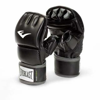 Everlast Wrist Wrap Heavy Bag Gloves Large/ X-Large - 4301LXL