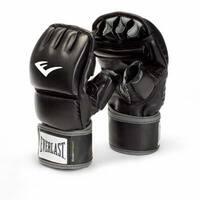 Everlast Wrist Wrap Heavy Bag Gloves Large/ X-Large - 4301LXL