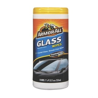 Armor All 10865 All Glass Wipe