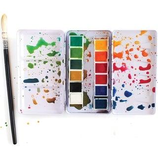 Illustrated Faith Basics Shanna's Favorite Watercolors-Shanna's Favorites