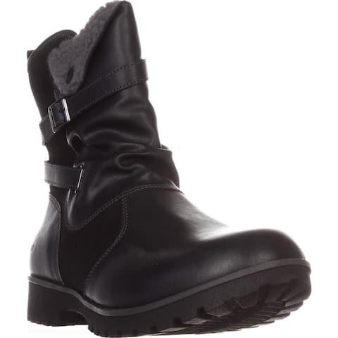 JBU by Jambu Evans Casual Winter Boots, Black