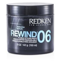 Redken 171236 5 oz Styling Rewind 06 Pliable Styling Paste Haircare