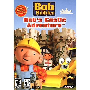 Bob the Builder: Bob's Castle Adventure