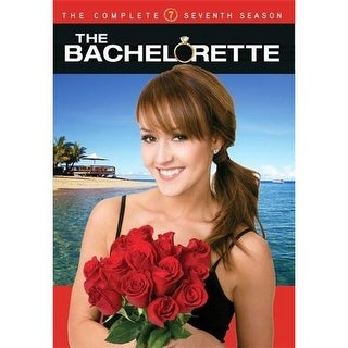 Bachelorette: The Complete 7thseason (4 Disc Set) DVD Movie 2011
