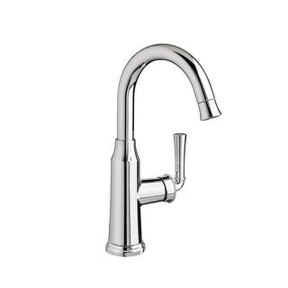 American Standard 4285.410.F15 Portsmouth Pull-Down Spray Bar Faucet - Includes Escutcheon