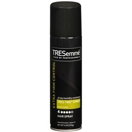 TRESemme Tres Two Hair Spray Extra Hold 4.20 oz
