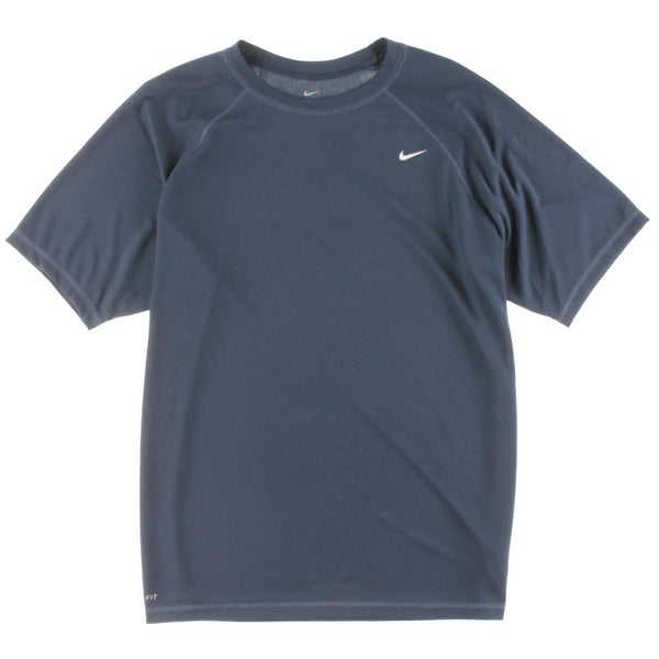 Nike Mens T-Shirt Dri-Fit Athletic