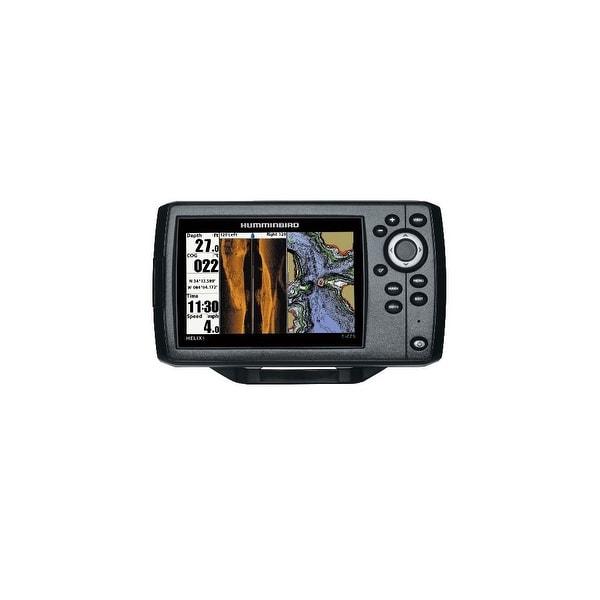 Shop Humminbird HELIX 5 SI/GPS Combo 410230-1 Humminbird