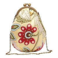 Amy Butler Women's Pretty Lady Mini Bag Deco Blooms - US Women's One Size (Size None)