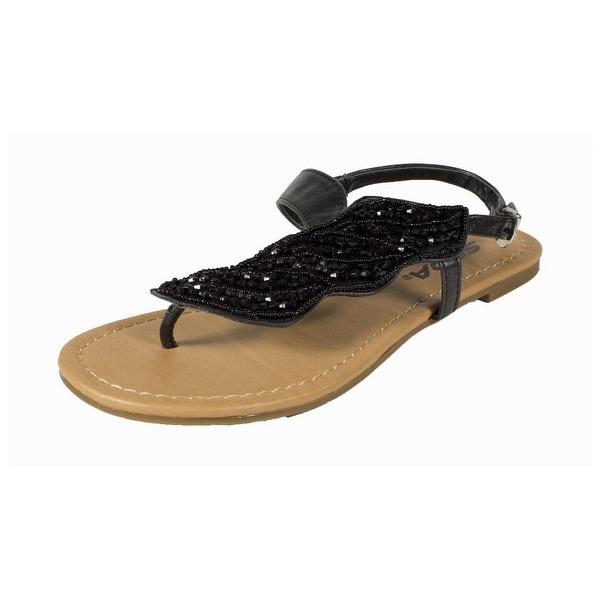 Soda Womens Bower Fashion Sandals