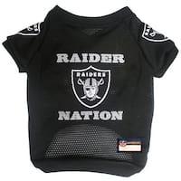 NFL Oakland Raiders Raglan Jersey