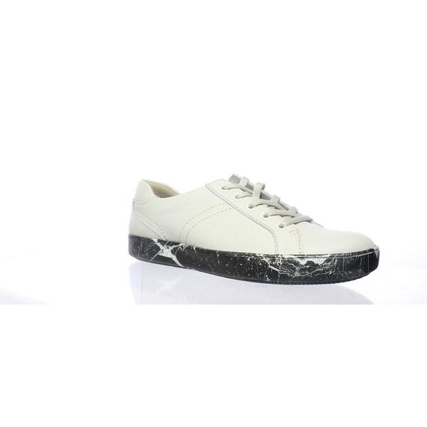 d5f36088c20e4 Shop Naturalizer Womens Morrison Alabaster Fashion Sneaker Size 9.5 ...