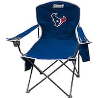 Houston Texans Chair XL Cooler Quad