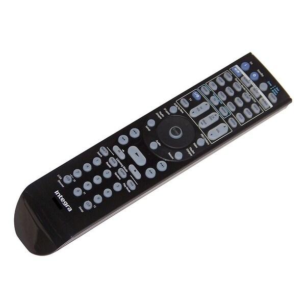 OEM Integra Remote Control: DHC80.1, DHC-80.1, DTR50.1, DTR-50.1, DTR70.1, DTR-70.1, DTR80.1, DTR-80.1