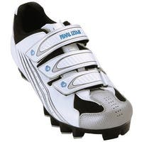 Pearl Izumi 2012/13 Women's Select MTB Bicycle Shoe - White/Silver - 5770-223