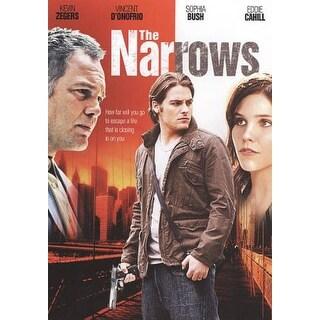 Narrows - DVD