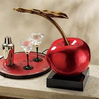 Design Toscano  Cherry on Top Modern Statue