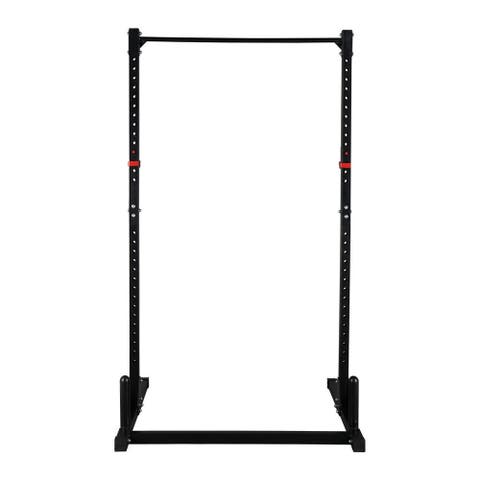Power Rack, with Adjustable Pull Up Bar - N/A