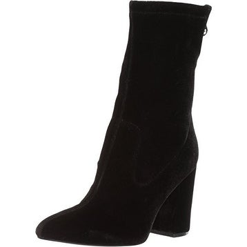 GUESS Womens Amary Closed Toe Ankle Fashion Boots