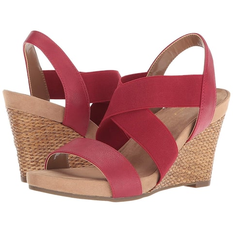319aef452e83f Buy Size 12 Platform Women's Sandals Online at Overstock | Our Best ...