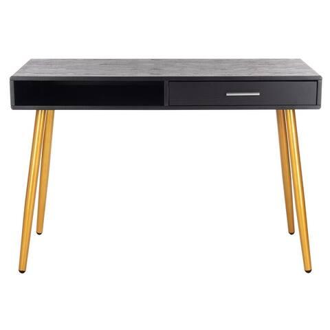 Safavieh Jorja 1 Drawer 1 Shelf Desk