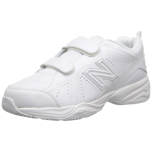 Shop New Balance Womens kv624nwy Low Top Lace Up Running