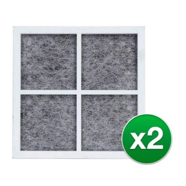 Replacement Air Filter for LG LT120F/AF-1 (2-Pack) Air Filter