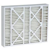 Filters-NOW  16x25x5 Amana Furnace Filter MERV 8 Pack of - 2