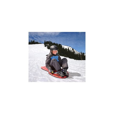 World Industries WIFS-3903 Apache Helicop 39 Inch Snow Sled