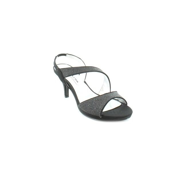 Nina Newark Women's Heels Black