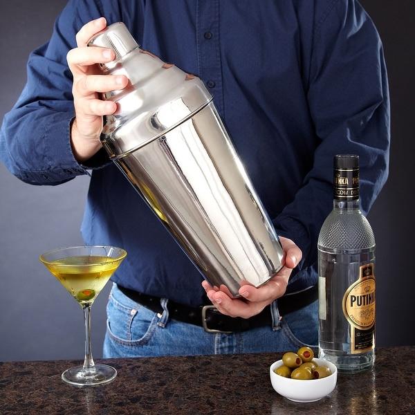 Sasquatch 110oz Extremely Large Cocktail Shaker