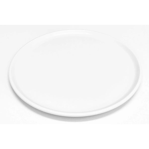 OEM Sharp Microwave WHITE Turntable Tray Plate Shipped With R1880LST, R-1880LST