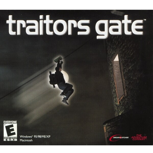 Traitors Gate for Windows and Mac