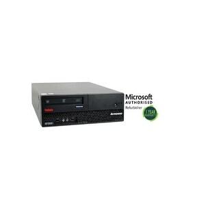 Lenovo M57 SFF, intel C2D 2.33GHz, 4GB, 250GB, W10 Home