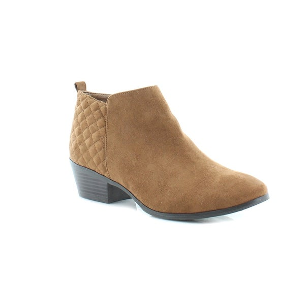 Style & Co. Wessley Women's Boots Maple